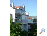 Ferienwohnungen Boti� - Ka�tela Kroatien