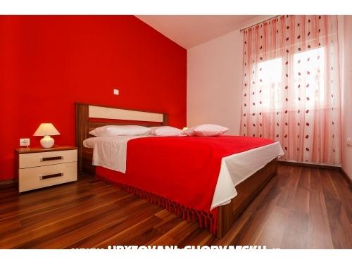 Apartamenty Castel Vecchio - Kaštela Chorwacja