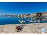 Ferienwohnungen Castel Vecchio - Kaštela Kroatien