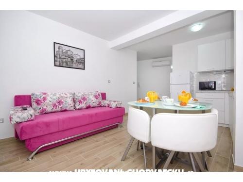 Apartmani Keli - Kaštela Hrvatska