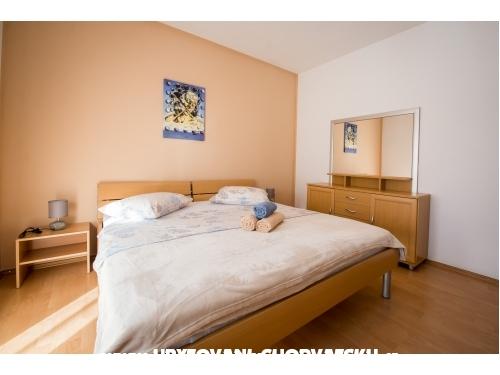 Appartamenti Lile - Kaštela Croazia