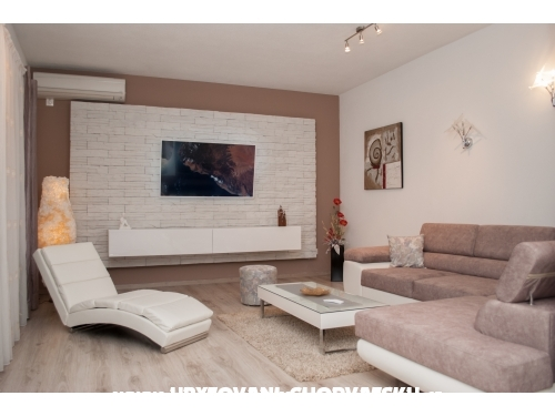Apartmani Red Sunset Luxury - Ka�tela Hrvatska