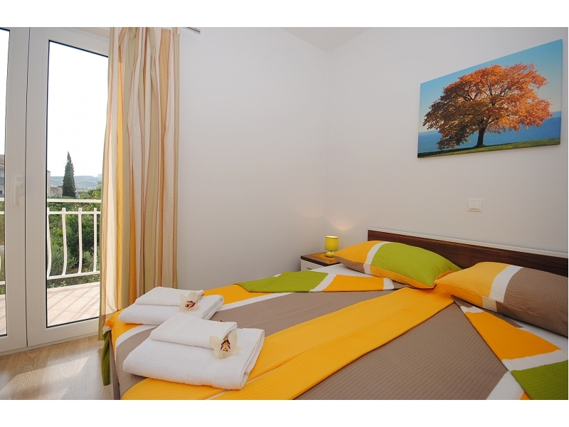 Apartamenty Red Sunset Luxury - Ka�tela Chorwacja