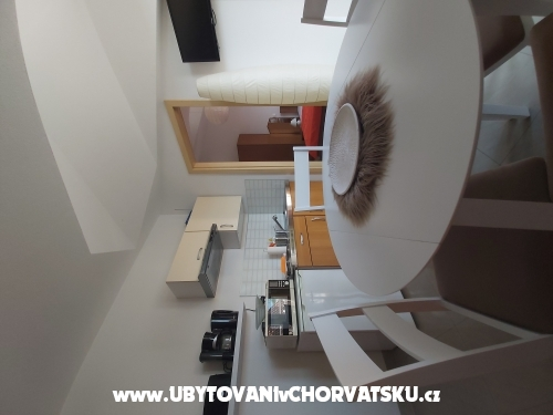 Apartm�ny Red Sunset Luxury - Ka�tela Chorvatsko