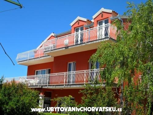 Deluxe Apartamenty Red Sunset - Kaštela Chorwacja