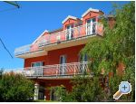 Kastela Ferienwohnungen Red Sunset Luxury