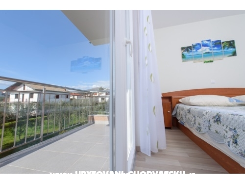 Apartmány Seaside - Kaštela Chorvátsko