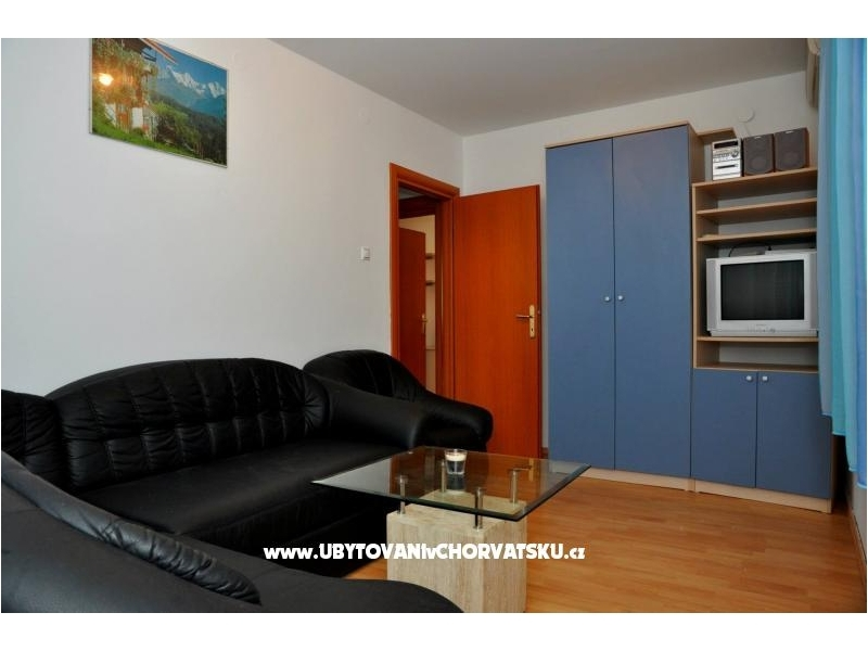 Apartamenty Sun and Sea - Ka�tela Chorwacja