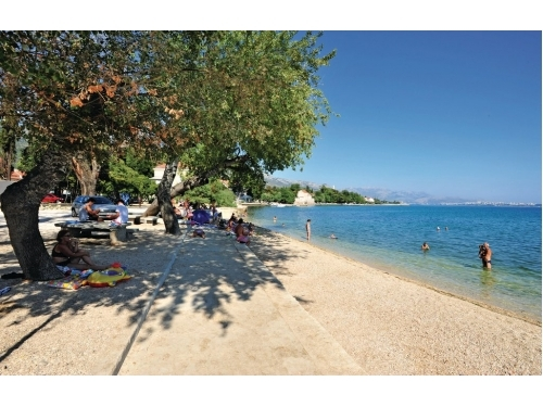 Apartments Timeout - Ka�tela Croatia