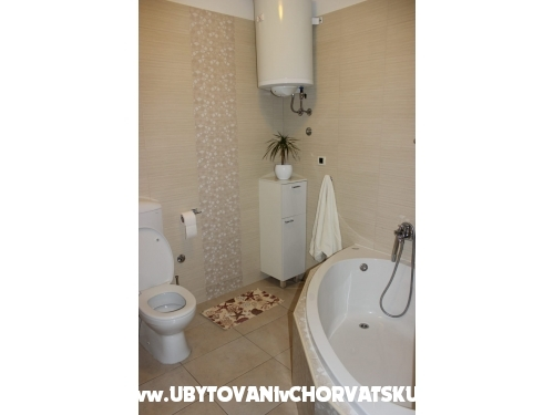 Appartements Timeout - Kaštela Croatie