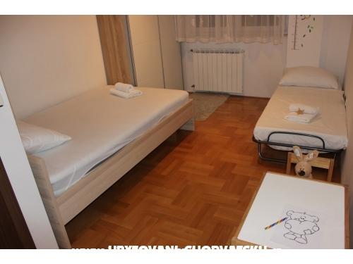 Apartmány Timeout - Kaštela Chorvátsko