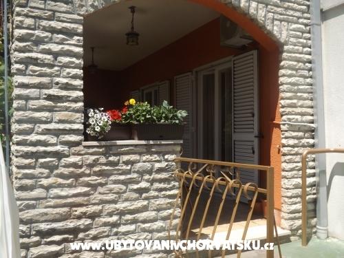 Apartmán  Yean - Kaštela Chorvatsko