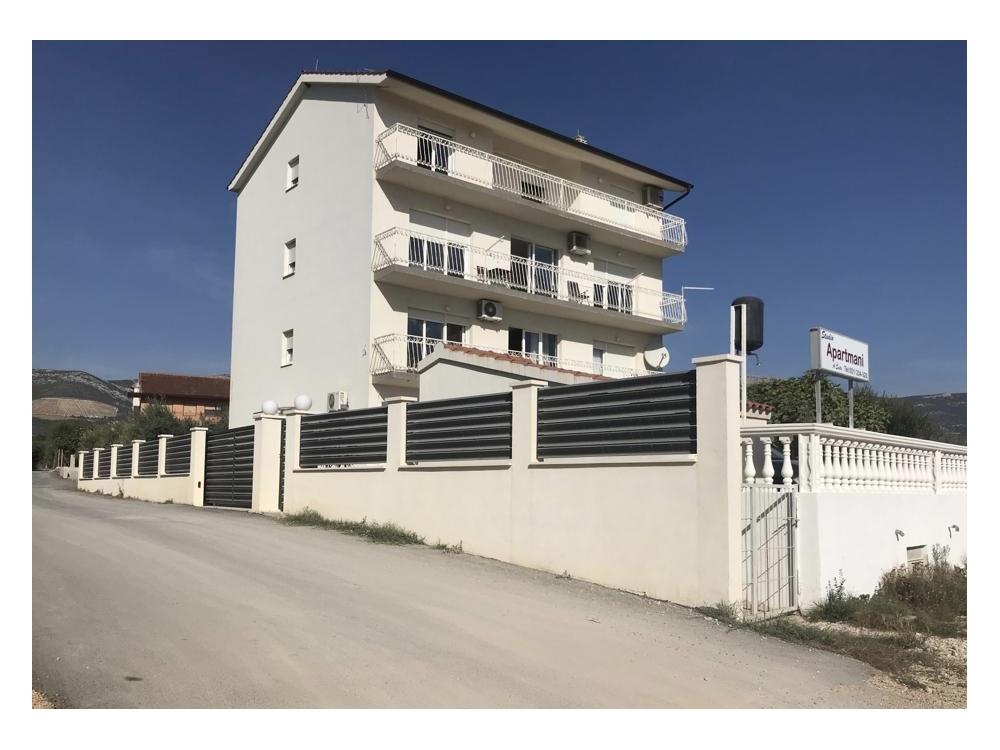 Beach Studio Apartments - Kaštela Croatia