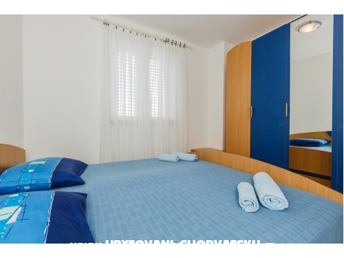 Apartmani Kuća Valentin - Kaštela Hrvatska