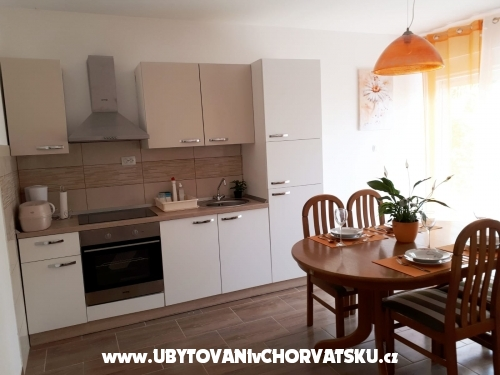 Appartements Kulin - Kaštela Croatie