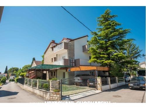 Appartements Kastel - Kaštela Croatie