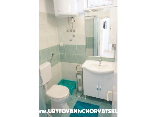 Apartmani Kastel - Kaštela Hrvatska
