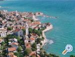 Banovski dvori - Kaštela Chorvatsko