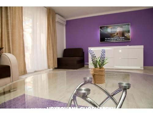 Deluxe Apartmán Nika - Kaštela Chorvátsko