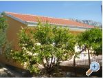 Kastela Holiday Home Prova