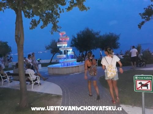 Kuća za odmor Klara - Kaštela Hrvatska