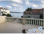 Apartmán Marija - Kaštela Chorvatsko