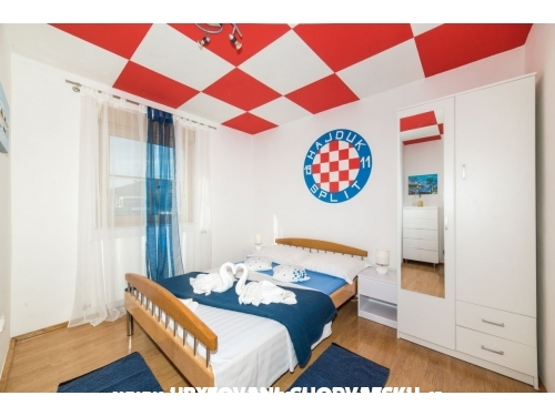 Miraholiday Hiša - Kaštela Hrvaška