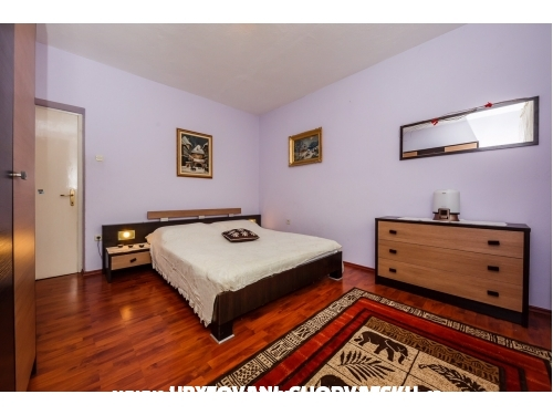 Perla apartman - Ka�tela Croazia