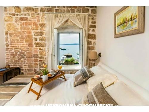 Sea Castle Apartament Gajo - Kaštela Chorwacja