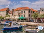 Sea Castle Apartmán Gajo - Kaštela Chorvatsko