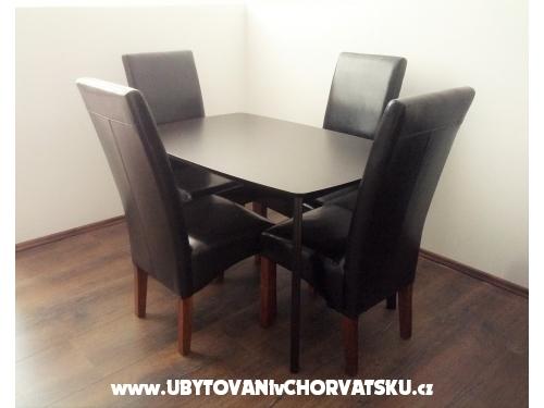 Sea-side Apartmán - Kaštela Chorvatsko
