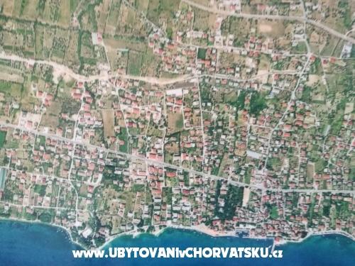 Sikic - Kaštela Chorvatsko