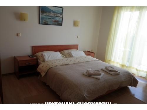 Apartamenty Vagabundo - Kaštela Chorwacja