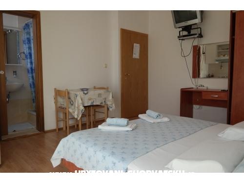 Apartments Vagabundo - Kaštela Croatia