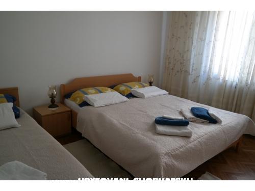 апартаменты Vagabundo - Ka�tela Хорватия
