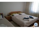 Appartements Vagabundo - Kaštela Kroatien