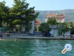 Apartamenty Vagabundo - Ka�tela Chorwacja