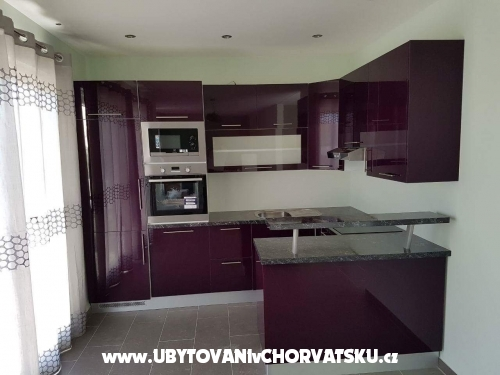 Villa Barbara-Kastela - Kaštela Hrvaška