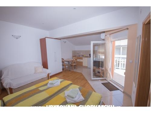 Villa Diva Apartmány - Kaštela Chorvátsko