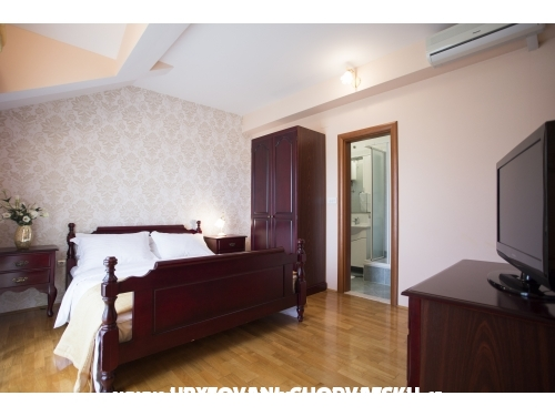 Villa Paradise - Ka�tela Croazia