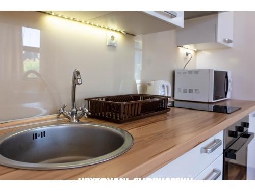West apartmani - Kaštela Croatia