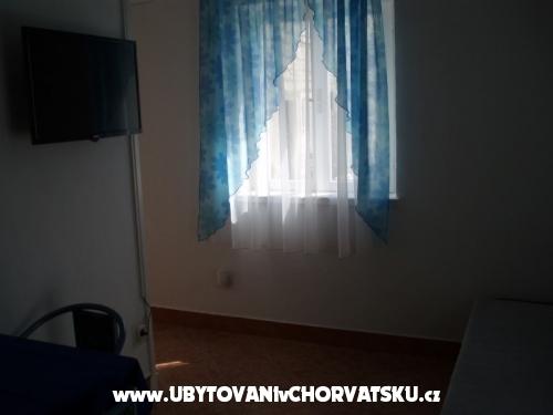 Zvijezda mora - Ka�tela Chorvatsko
