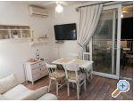 Apartment Mediteranska kuća - Klek Kroatien