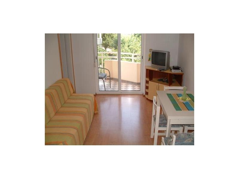 апартамент Mijoc (Loza) - Klek Хорватия