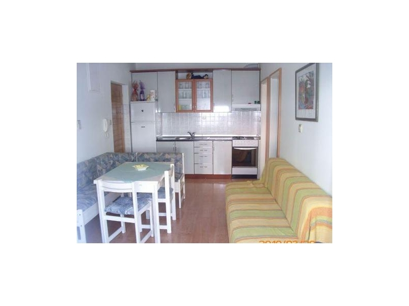 Appartamento Mijoc (Loza) - Klek Croazia