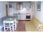 Apartment Mijoc (Loza) - Klek Kroatien