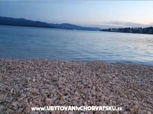 Apartmány Alfijo - Klek Chorvatsko