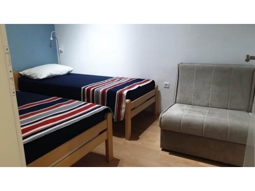Appartements Anicic - Klek Croatie