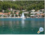 Appartements Babic - Klek Kroatien