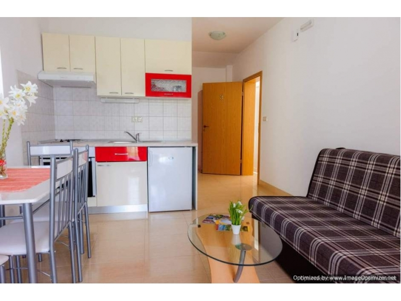 Apartments Brki� Duba - Klek Croatia